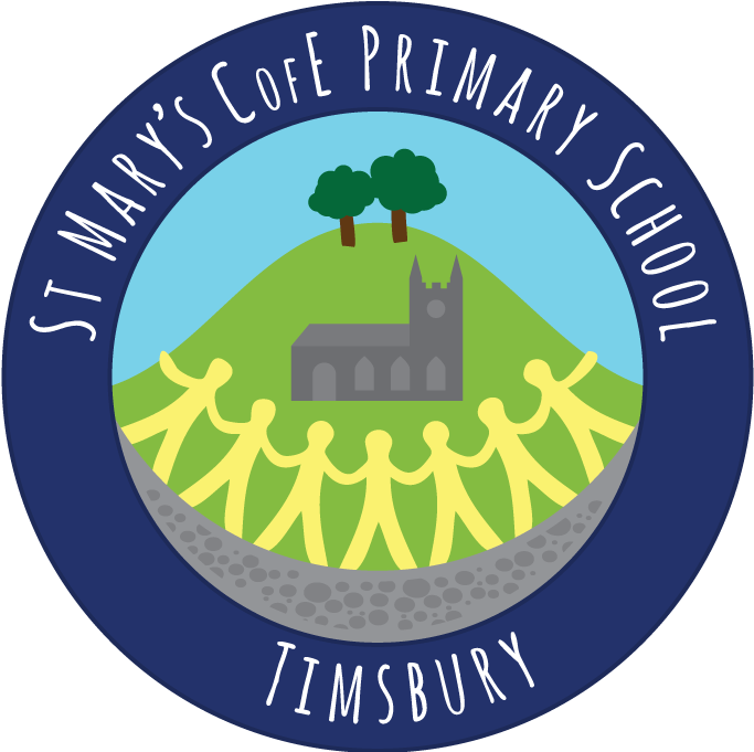 St Mary's Primary School Timsbury